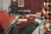Mid-Century / by Christopher Andreola