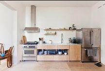 Small Apartment / by Nuria Cabrera