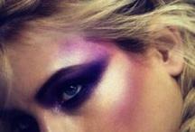 [[Hair & Makeup]] / by Nicole Elizabeth