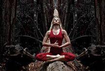 Yoga is Sexy / by Rakkhee