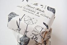 packaging / branding and packaging /  / by Claire Vincent