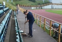Archive - Community / by Barry Town United