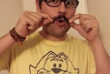 Movember / by iCrossing