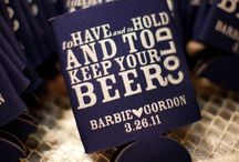 Wedding Favors / by Spark Weddings and Events