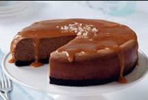 Caramel Desserts / Sticky sweet perfection happens with these caramel desserts.  / by Kraft what's cooking - Canada