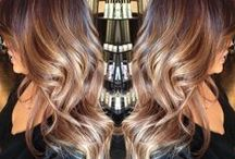 Hair / Lovely. / by Spark Weddings and Events