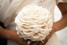 Bouquets / by Spark Weddings and Events