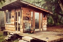 Rustic Retreats & More / by mb whitley