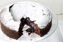 Let Them Eat Cake / by Elizabeth Hicks