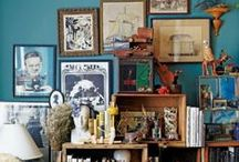 Homes and Garden ideas / For my home i don't yet have / by Meghan Freund