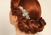 Hair & Make-up / by Emily Ferguson