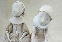 ♥ Art♥Dolls♥ / by Oksana Ariskina