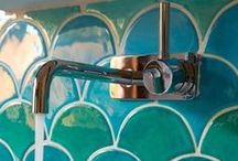 Home - Bathroom/Laundry / by Michelle Coffeen