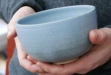 Crafts - Ceramics/Pottery / by Michelle Coffeen