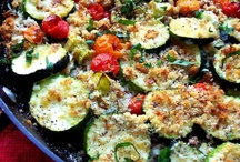 Veggies are Good for You! / by Barbara Recipe Hoarder