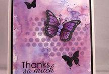My cards & creations / by Lisa Nowacki