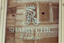 shabby / by Peggy Jones