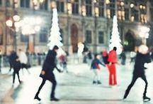 Holiday Joy.  / by Maddie Brown