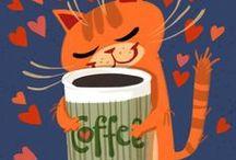 Java Cafe Mocha / by Barbara Recipe Hoarder