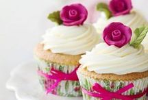Hello Cupcake / by Brandi Fracasso
