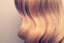 Hair Inspiration / by Sarah Ann