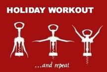 Holidays!  / by Mallory Burns