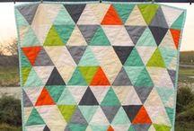 Stitched / by Allegra