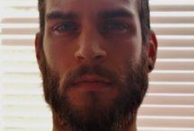 A Bearded Boy / abeardedboy.com / by Bruno Campelo