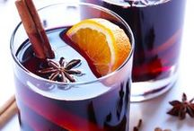 Drink Recipes For Holiday Cheer  / by Christmas Central