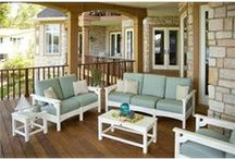 Patio Furniture / by Christmas Central
