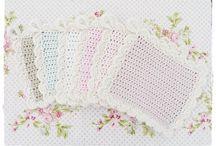 {Crochet} / I love crocheting it's so much fun! / by Megan Jaime