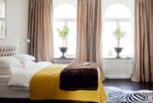Interiors | Boudoir | / by Fourth Floor Walk Up