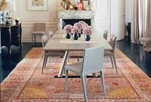 Interiors | Dining Room | / by Fourth Floor Walk Up