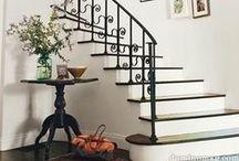 Interiors | Stairwells | / by Fourth Floor Walk Up
