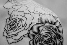 Tattoooos / by Melissa Marie