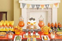 Table Displays / by Denise Wright
