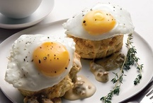 Cheese & Egg  / by Sherry Hebert