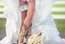 If I ever decide to get married... / by Melissa Marie