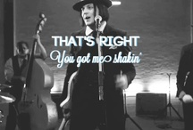 Jack White / Musician  / by Mary Jones