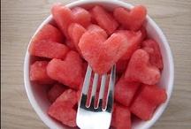 Healthy Eats nom nom nom.. / by Melissa Marie