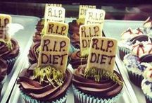 Let's diet!!! / funny diet inspirations, diet food, diet programmes, funny diet pictures ~ loldamn.com ~ / by LOL, DAMN !