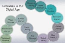 Info Literacy / by Elizabeth Eastman