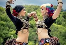 Belly Dance inspirations  / by Bambi