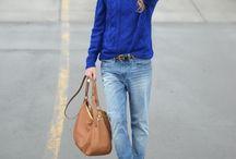 Fashion - Pants / by Tonie Hatton