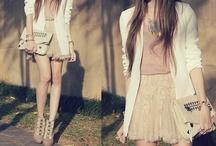 Style. / by Cynthia Laet