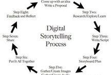 Digital Storytelling / by Elizabeth Eastman