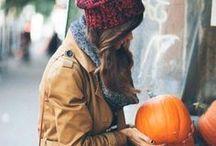 Inspiring Looks - AW 14/15 / Looks - Inspiração para Outono e Inverno 2014/15. / by Teresa Pacheco