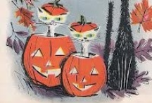 Halloween and Fall Delights! / by Laura Palomino