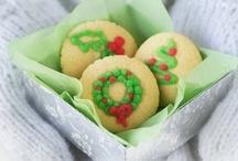 Christmas likes! / by Laura Palomino