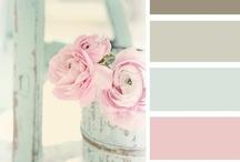 Palette.  / by Cynthia Laet
